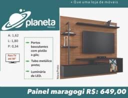 painel maragogi para televisão em promoção