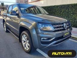 Volkswagen AMAROK High.CD 2.0 2019