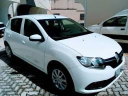 Renault Sandero 1.0 12v Sce Flex Expression 2020
