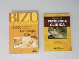 Livros de Patologia Clínica