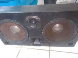 Caixa de som para Carro R$300,00