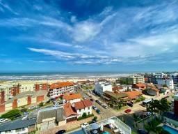 Lindo apartamento que vista para o mar em Torres