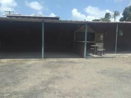 Duplex em cruz de Rebouças