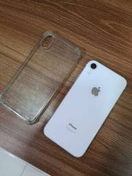Iphone XR 128gb Branco