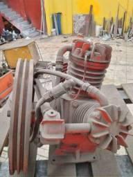 Cabeçote 3 cilindros Pressure 4.000.00