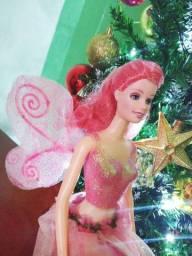 Boneca Barbie 2003 Fairytopia Sparkle Fairy Glitter Mattel