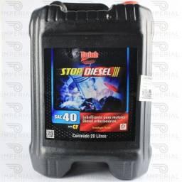 Balde Dulub Stop Diesel 40