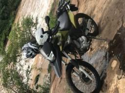 Moto Xre 300 Ano 2011/2012