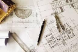 Engenheiro Civil e Arquiteto para ART, obras, reformas, vistorias, etc