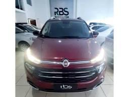 Fiat Toro VOLCANO AT 4X4 DIESEL