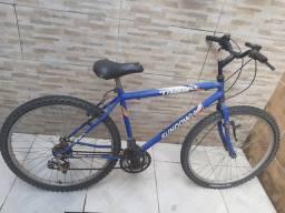 Vendo essa bicicleta de marcha