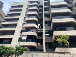 Apartamento para Aluguel no Edifício Dom Luís de Bourbom