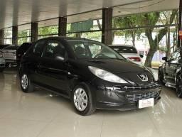 Peugeot 207 1.4 XR 2P FLEX MEC