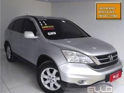 Honda Crv 2011 2.0 lx 4x2 16v gasolina 4p automático