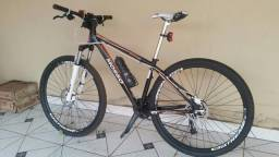 Bike aro 29 vendo ou troco por moto biz