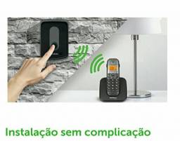 INTERFONE/ TELEFONE sem fio