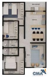 Casa nova em Serrana/SP