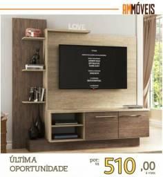 Home para TV até 55 (Promoção) Entrega Grátis e Rápida