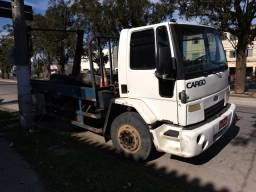 Cargo 1617 poliguindaste duplo - 2001