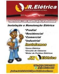 JR Elétrica
