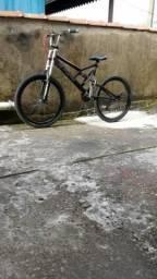 Bike GPS de mola