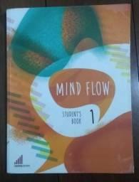 Livro de Inglês Mind Flow - Student Book 1