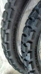 Vendo jogo de pneu Bridgestone r$ 200,00