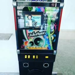 Máquinas de jukebox 8564-3446