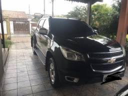 S10 LT, aut. /Diesel / 4x4 / 2014 - 2014