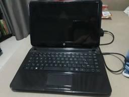 Ultra book HP 4GB top