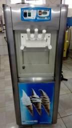 Vendo máquina de sorvete em perfeitas condições