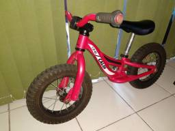 Bicicleta do Equilíbrio - Caloi One Aro 12
