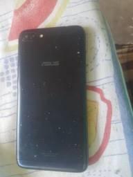 Zenfone 4 Max com defeito