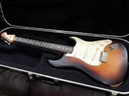 Fender Roadworn 60s Stratocaster, Impecável