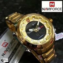 Naviforce Luxo 100% Funcional