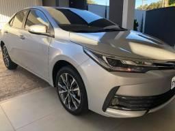 Toyota Corolla - 2018