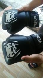 Luva venum boxe 16oz