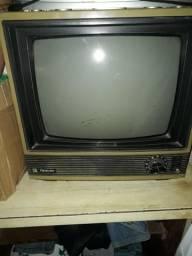 Tv retrô panasonic panacolor