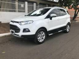 Ford Ecosport freestyle 2.0 automatica - 2015