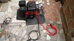 Super gerador de 90 amperes