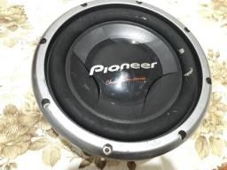 Alto falante pioneer 12
