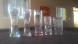 Taças e copos