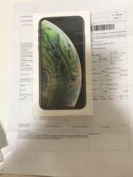Iphone XS - 64GB - Lacrado com NF