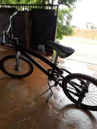 Bicicleta de cross