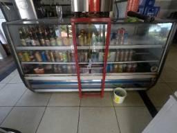 Freezer balcao