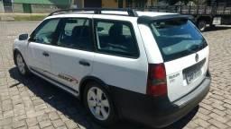 Vw - Volkswagen Parati 1.6 surf 2010 completa - 2010
