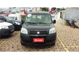 Fiat Doblo 1.8 mpi essence 16v flex 4p manual - 2016