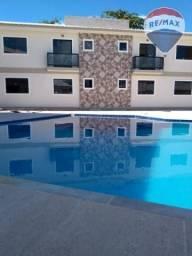 Remax vende apartamento 2/4 em taperapuan, porto seguro-ba