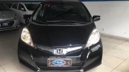 HONDA FIT 2013/2014 1.5 EX 16V FLEX 4P AUTOMÁTICO - 2014