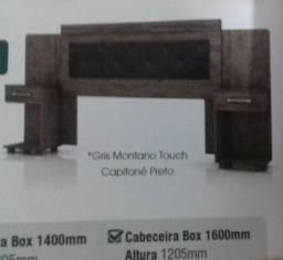 Cabeceira box